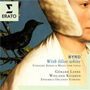 Anne-Marie Lasla / Ensemble De Violes Orlando Gibbons / Gérard Lesne / Jérôme Hantaï / Kaori Uemura / Sylvie Moquet / Wieland Kuijken - Byrd - consort music & consort songs