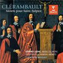Gérard Lesne - Clerambault motets pour saint sulpice