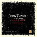 Yann Tiersen - On aime, on aide / fnac-fidh