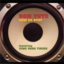 Don Yute - Row da boat