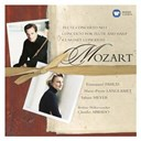 Emmanuel Pahud - Mozart:flute/flute &amp; harp &amp; clarinet concerti