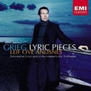 Leif Ove Andsnes - Grieg: lyric pieces