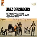 The Jazz Crusaders - The festival album