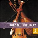 François Dieupart / Henry Purcell - Suites for recorder