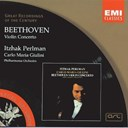 Itzhak Perlman - Beethoven: violin concerto in d major, op. 61