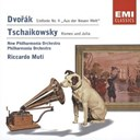 Anton&iacute;n Dvor&aacute;k / Piotr Ilyitch Tcha&iuml;kovski - Symphonie n&deg;9 du nouveau monde