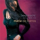 Maria De Barros - Danca ma mi (dance with me)