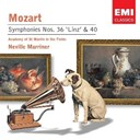Orchestre Academy Of St. Martin In The Fields / Sir Neville Marriner - Mozart: symphony nos 36