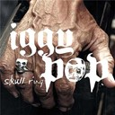 Iggy Pop - Skull ring