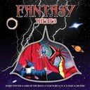 The New World Orchestra - Fantasy Themes