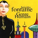 Brigitte Fontaine - Genre humain