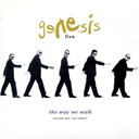 Genesis - the way we walk vol.1 : the shorts (live)