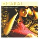 Amaral - Una pequeña parte del mundo