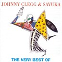 Johnny Clegg - The very best of