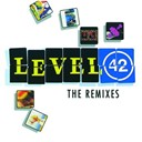 Level 42 - The dance re mixes