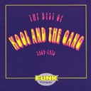 Kool &amp; The Gang - The best of 1969-76