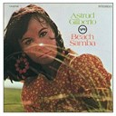 Astrud Gilberto - Beach samba