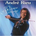 Andr&eacute; Rieu - bal a vienne