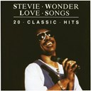 Stevie Wonder - love songs 20 classic hits