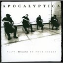 Apocalyptica - Apocalyptia plays metallica by four cellos
