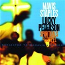 Lucky Peterson / Mavis Staples - Spirituals