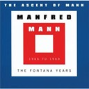 Manfred Mann - The Ascent Of Mann