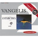 Vangelis - Antarctica - china