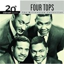 The Four Tops - 20th century masters: the millennium collection: best of the four tops