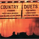 Brenda Lee / Conway Twitty / Faron Young / George Jones / Glen Campbell / Hank Williams Jr / Jim Reeves / John Anderson / Loretta Lynn / Mel Tillis / Patsy Cline / Patti Page / Porter Wagoner / Reba Mc Entire / Tanya Tucker / Tom.t Hall / Waylon Jennings - Country duets