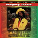 Gregory Isaacs - reggae greats