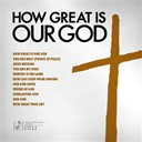 Maranatha! Music - How great is our god