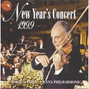 Lorin Maazel - Strauss: new year's concert 1999