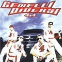 Gemelli Diversi - 4 x 4