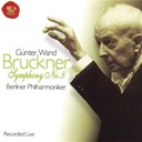 Anton Bruckner / G&uuml;nter Wand - Symphoniy n&deg;8