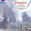 Louise Farrenc / The Schubert Ensemble - Farrenc: piano quintets