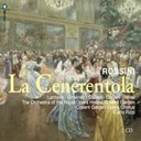 Carlo Rizzo - Rossini : la cenerentola