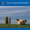 Altan / De Dannan / Dessie Wilkinson / Frankie Gavin / Gavin, Frankie, O Flynn, Liam, Wilkinson, Dessie / Liam O'flynn - Ireland - treasures of irish music