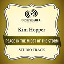 Kim Hopper - Peace in the midst of the storm (studio track)