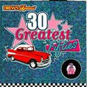 The Hit Crew - 30 greatest fifties