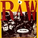 The Alarm - Raw (1990-1991) remastered