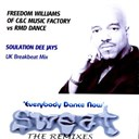 C&c Music Factory - Sweat 3 (the remixes) feat. freedom williams