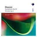 Armin Jordan - Chausson : symphony &amp; viviane