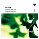 Carl Nielsen / Georges Onslow / Jean Hubeau / Marc Marder - Grand sextuor, grand septuor