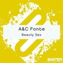 A / C Fonte - Beauty sex - single