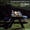 Christophe Rousset / Les Talens Lyriques - Bach: dynasty