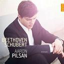 Aaron Pilsan - Beethoven - Schubert