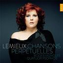 Marie-Nicole Lemieux - Chansons perpétuelles