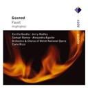 Carlo Rizzo - Gounod : faust (highlights)