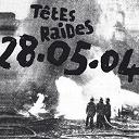 Têtes Raides - Live 28.05.04