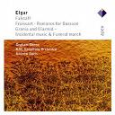 Sir Andrew Davis - Elgar : orchestral works  -  apex